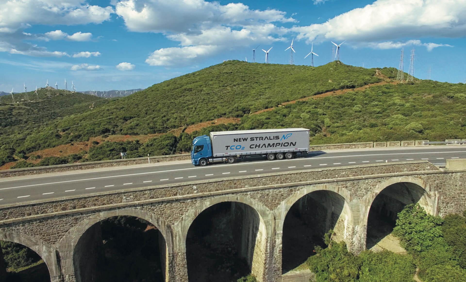 RAG otvírá první čerpací stanici LNG vRakousku, kamiony
