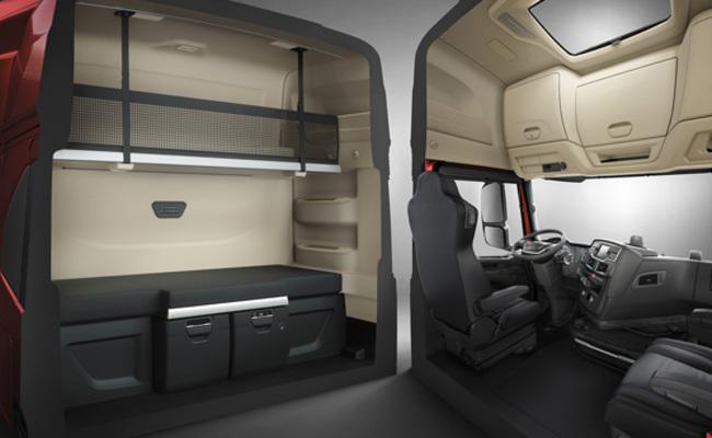 cabin-comfort